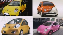 Как выбрать цвет автомобиля для девушки e52d2bb0789